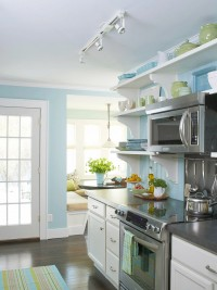 Before & After: A Small Cottage Kitchen in New York