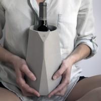 Corvi Concrete Wine Cooler | IntoConcrete