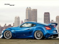 Nissan 370z on Inspirationde