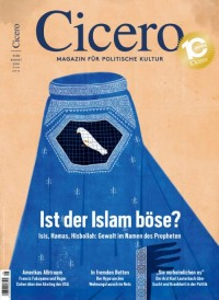 Cicero (Germany) - Coverjunkie.com