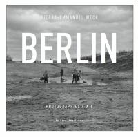 «BERLIN» · Les Éditions Temporaires