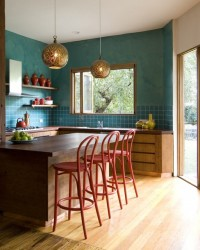 Camilla Molders Design - Contemporary - Kitchen - melbourne - by Camilla Molders
