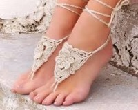 Pin by Roxanne Oosthuizen on Foot jewellery ! | Pinterest