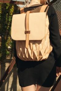 Transfold Backpack | Steven Enns Portfolio