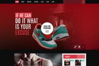 Sportify - Gym/Fitness WordPress Theme | TeslaThemes
