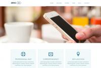 Zero - Multipurpose WordPress Theme | TeslaThemes