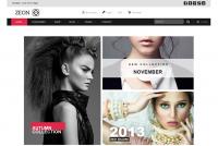 Zeon - eCommerce WordPress Theme | TeslaThemes