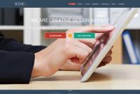 BizNex - Business WordPress Theme | TeslaThemes