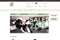 Hudson - eCommerce WordPress Theme | TeslaThemes