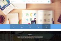 Display - Creative WordPress Theme | TeslaThemes