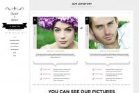 Wedding Day - Wedding WordPress Theme | TeslaThemes