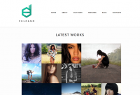 Vulcano - Creative Wordpress Theme | TeslaThemes