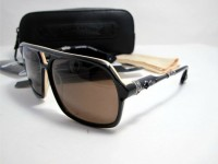 Chrome Hearts BOX LUNCH BT Sunglasses Summer Special