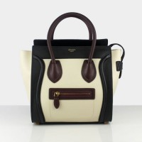 Celine Micro Luggage Tote 8249