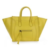 Celine Luggage Boston Tote 2181