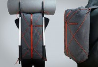 PACKsack | Surface / Material / Details | Pinterest