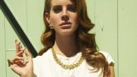 Popwunder Lana Del Rey: Heute ohne Gegenwart - Feuilleton - FAZ