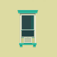 Windows of New York | Inspire We Trust