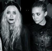 Mary-Kate & Ashley Olsen Style Inspiration /