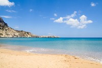 Rhodes Beaches - Beach Guide to Rhodes