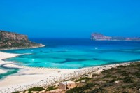 Crete Beaches - Guide to all the beaches in Crete