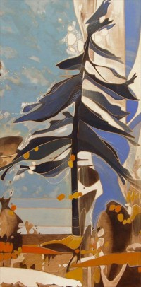 Wind's Cave by Katrina Schaman