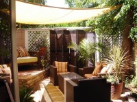 Outdoor Rooms on a Budget: Our 10 Favorites From Rate My Space : Outdoors : Home & Garden Television