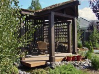 Outdoor-Room Design Styles : Outdoors : Home & Garden Television