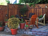 Outdoor Rooms We Love From Rate My Space : Outdoors : Home & Garden Television