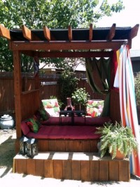 Update:Playscape to patio - feedback welcome : - Patios & Deck Designs - Decorating Ideas - HGTV Rate My Space