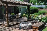 backyard oasis - Patios & Deck Designs - Decorating Ideas - HGTV Rate My Space
