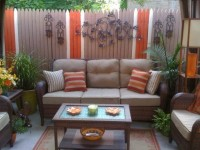 Small Inner City Patio - Patios & Deck Designs - Decorating Ideas - HGTV Rate My Space