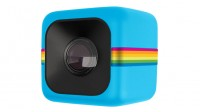 Polaroid's cute Cube camera lets you record video just about anywhere
