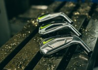 NIKE, Inc. - Nike Golf Unveils Vapor Iron Franchise: The Iron Reimagined