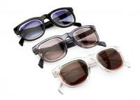 Nendo and Camper team up for sunglasses range