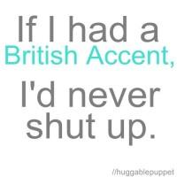 words / british