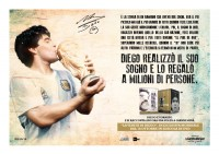 La Gazzetta dello Sport \ Maradona DVD Collection on