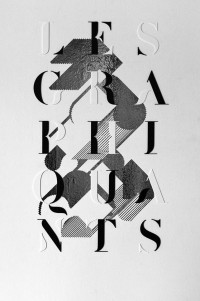 Poster / Graphic Posters by Les Graphicants | Trendland