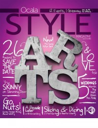 You! Be Inspired! - Creative Use of Typography in Magazine Covers - You The Designer