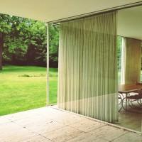 b22-design: Farnsworth House - Ludwig Mies van... - O Venturoso