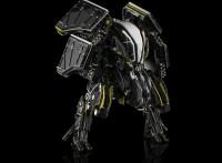 HAWKEN Combat mech Challenge - WINNERS ANNOUNCED!! - CGFeedback