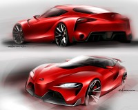 05-Toyota-FT-1-Concept-Design-Sketches.jpg (JPEG Image, 1600 × 1276 pixels) - Scaled (68%)