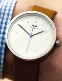 Icone - MONA - Horlogerie moderne