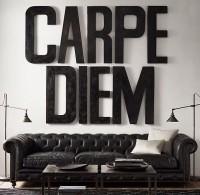 Carpe Diem on Inspirationde