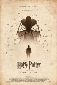 Postart / Harry Potter poster