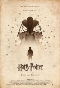 Postart / Harry Potter poster