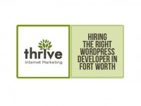 WordPress Developer Fort Worth Texas