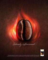 Lindt - Advertising - Creattica