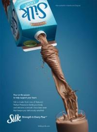 Silk - Advertising - Creattica