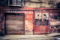 Toutes les tailles | Le garage du palais, rue de la Bombarde à Lyon. | Flickr: partage de photos!